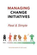 Managing Change Initiatives [Pdf/ePub] eBook