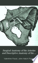 Surgical Anatomy Of The Arteries Book PDF