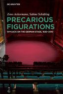 Pdf Precarious Figurations Telecharger