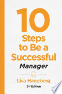 10 Steps to Be a Successful Manager  2nd Edition
