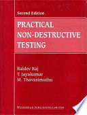 Practical Non destructive Testing