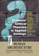 Students' Critical Theories in Applied Settings Pdf/ePub eBook