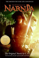 The Chronicles of Narnia Movie Tie in Edition Prince Caspian