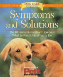 Symptoms and Solutions