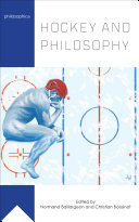 Pdf Hockey and Philosophy Telecharger