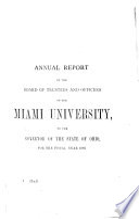 Executive Documents Book PDF