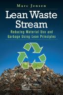 Lean Waste Stream