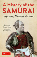 A History of the Samurai Pdf/ePub eBook