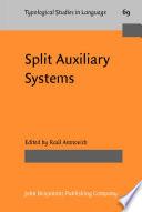 Split Auxiliary Systems