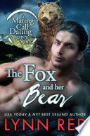 The Fox and Her Bear  Alpha Werebear Paranormal Shapeshifter Romantic Comedy Romance