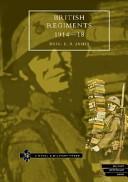 British Regiments  1914 1918