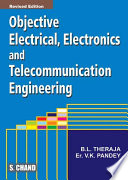 Electrical Electronics And Telecommunication Engineering (Objective Type)