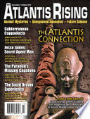 Atlantis Rising 95 - September/October 2012