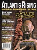 Atlantis Rising 95   September October 2012