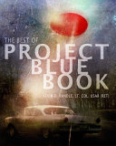 The Best of Project Blue Book Book