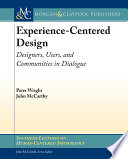 Experience Centered Design Book PDF