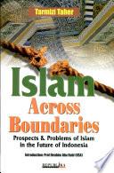 Islam Across Boundaries Book