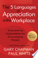 The 5 Languages of Appreciation in the Workplace SAMPLER