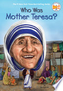 Who Was Mother Teresa  Book PDF