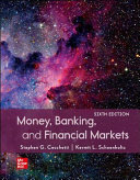 Loose Leaf for Money  Banking and Financial Markets Book