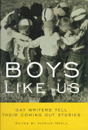 Boys Like Us ebook