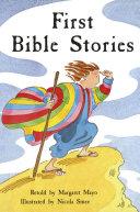 First Bible Stories Pdf/ePub eBook