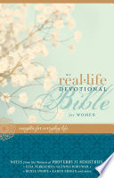 NIV  Real Life Devotional Bible for Women  eBook