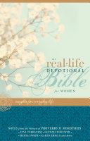 NIV  Real Life Devotional Bible for Women  eBook