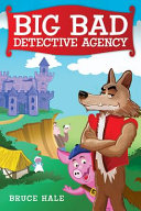 Pdf Big Bad Detective Agency