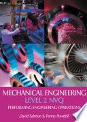 Mechanical Engineering: Level 2 NVQ