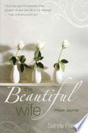 The Beautiful Wife Prayer Journal