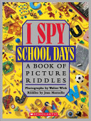 I Spy School Days Read Online