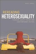 Pdf Rereading Heterosexuality