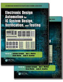 Electronic Design Automation for Integrated Circuits Handbook  Second Edition   Two Volume Set Book
