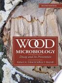 Wood Microbiology Book PDF
