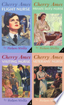 Cherry Ames Boxed Set 5 8