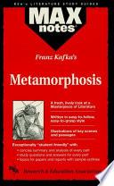 Metamorphosis Maxnotes Literature Guides