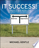 IT Success  Book PDF
