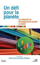 Un défi pour la planète Pdf/ePub eBook