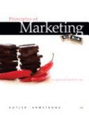 Principles of Marketing