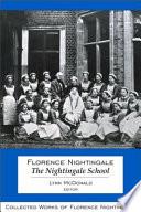 Florence Nightingale The Nightingale School [Pdf/ePub] eBook
