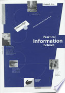 Practical Information Policies Book PDF