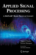 Applied Signal Processing