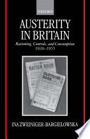 Austerity in Britain