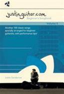 The Justinguitar.Com Beginner's Songbook
