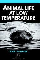 Animal Life at Low Temperature ebook
