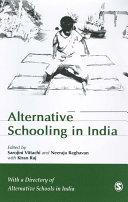 Alternative Schooling in India