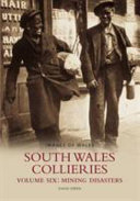 South Wales Mining Disasters