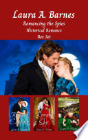 Romancing the Spies  A Historical Regency Romance Collection