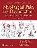 Travell  Simons   Simons  Myofascial Pain and Dysfunction Book